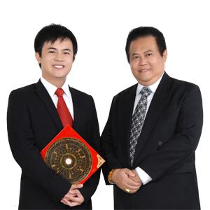 Feng Shui Master feng shui in estate the international arena grand master
